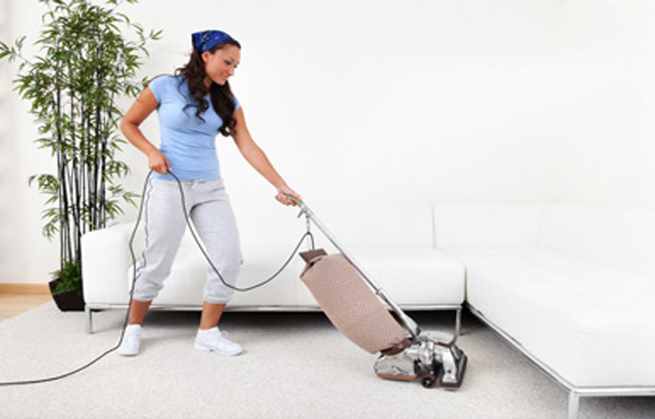 Carpets and rug cleaning