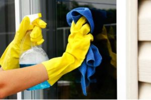 Best cleaning company in Dubai:
