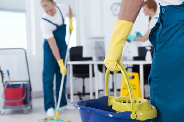top h cleaning modern methods