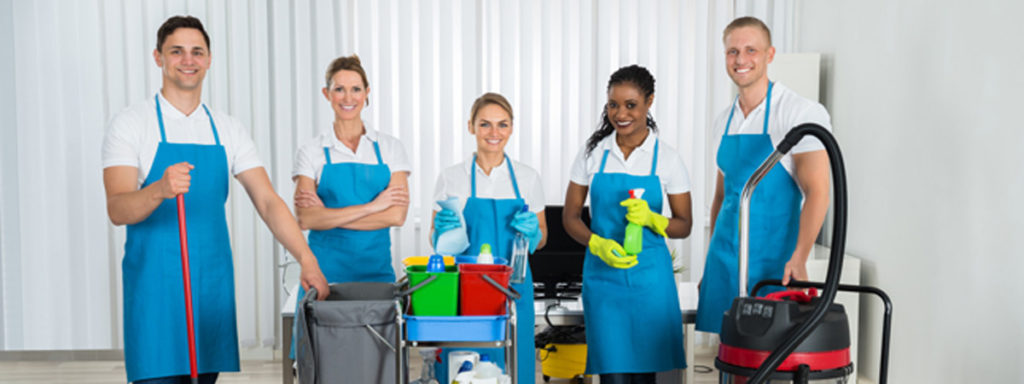 TOP H CLEANING SERVICES