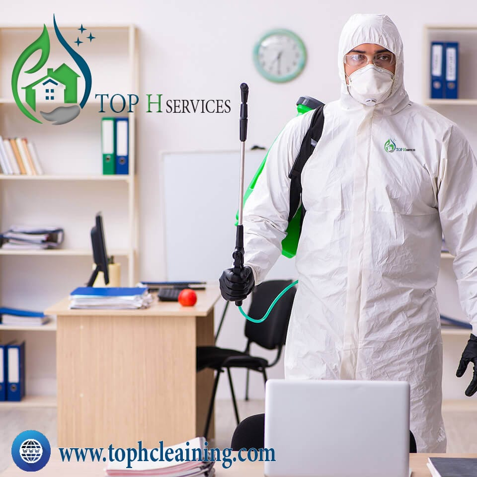 Cleaning companies in ajman