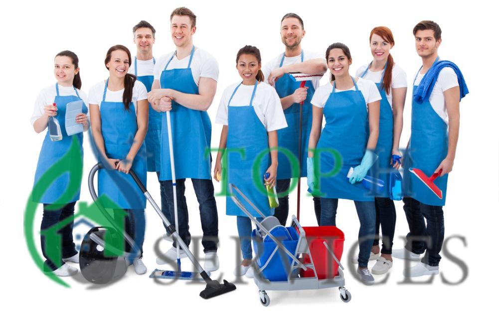 شركة تنظيف عميق