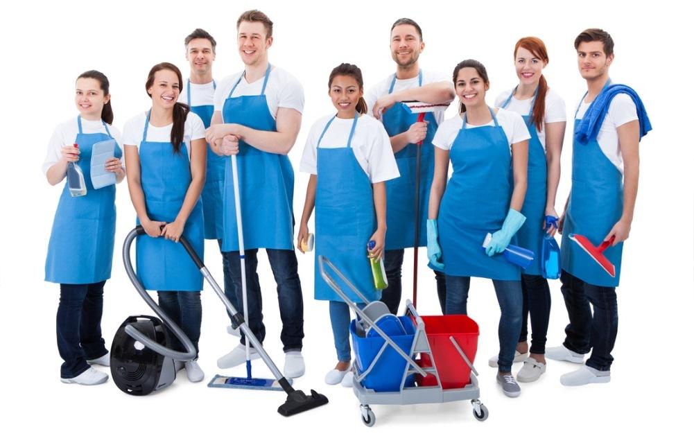 شركة تنظيف عميق في دبي